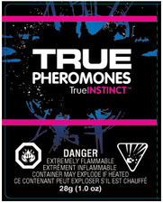 TRUE Instinct™ Body Spray - Ultra Potent Sexual Pheromones For Men
