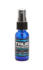 TRUE Communication - Deep Communication Pheromones For Women - *FREE SAMPLE*
