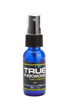 TRUE Charisma™ - Two Shot Confidence Boost Pheromones For Men