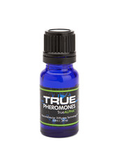 TRUE Alpha™ - Ultimate Oil Based Trust & Respect Pheromones For Men