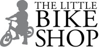 The Little Bike Shop