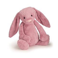 Bashful Tulip Pink Bunny Really Big