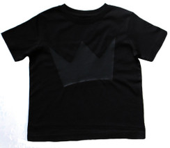 LXK Vinyl Crown T-shirt