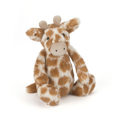 Bashful Giraffe Small