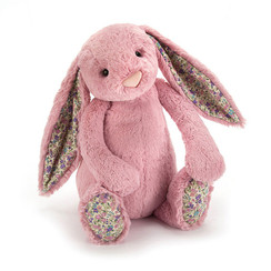 Blossom Tulip Pink Bunny Large