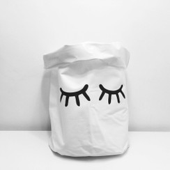 Fabric Storage Bag Eyelashes