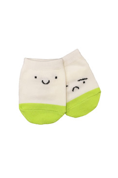Faces Ankle Socks