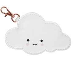 Coin Purse Happy Cloud
