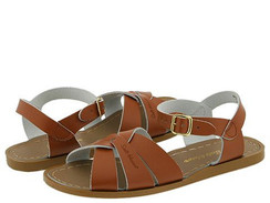 Saltwater Sandals Original Tan (Adult)