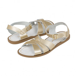 Saltwater Sandals Original Gold (Adult)