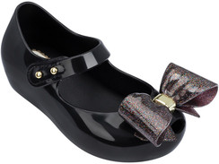 Mini Melissa Ultragirl VIII BB Black