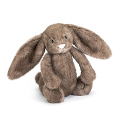Bashful Pecan Bunny Small