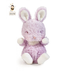 Wittle Spring Bunny Lilac