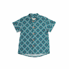 HannaBe Nathanel Shirt Plaid
