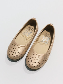 Gold Star Shoes