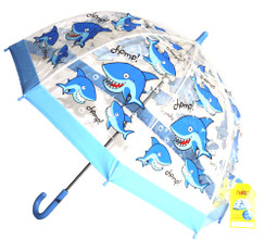 Bugzz Shark Umbrella