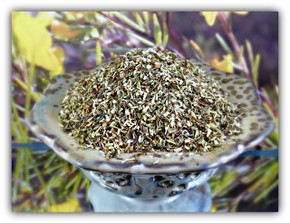 Green Rooibos (ORGANIC) - 2 oz (56 g, approx. 19 cups)