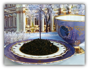 Winter Palace Blend - 2 oz (56 g, approx. 19 cups)