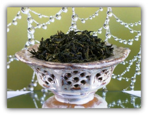Delicate Pouchong - 2 oz (56 g, approx. 19 cups)
