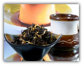 Prima Donna Caramel Cream Oolong - 2 oz (56 g, approx. 19 cups)