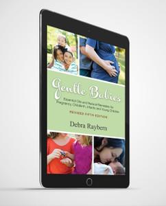 Gentle Babies e-book