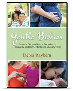 Gentle Babies DVD