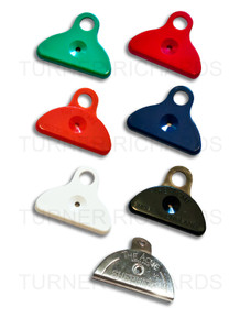 Acme Plastic and Nickel Plated Shepherds Whistles