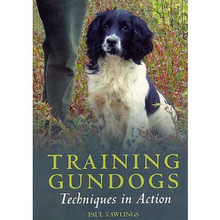 Training Gundogs : Techniques in Action. DVD by Paul Rawlings