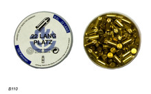 .22 Long Blanks: pot of 100