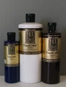 FauxColor Black Quart