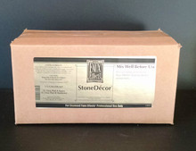 Stone Decor Quart kit