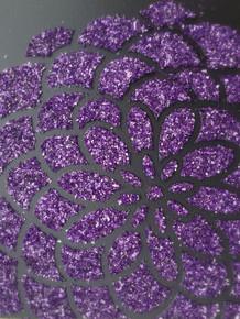 Shatter - Violet
