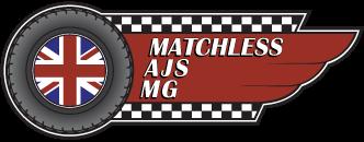 MG and AMC Parts
