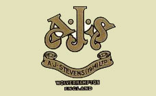 AJS Motorcycle Parts