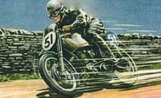 AMC Motorcycle Parts