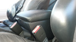 MG3 Centre Console Adjustable Armrest With Storage Box and Rear Ashtray New Model