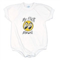 Baby Romper - White 24 Month Only