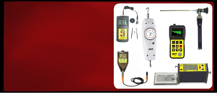 Metrology Instruments - Brystar Metrology Tools