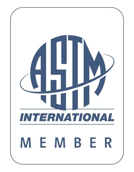 American Society for Testing & Materials (ATSM) Member