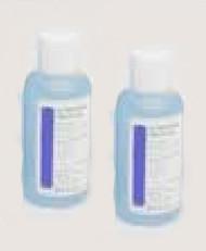 Phase II UTG-1000-808 Couplant Gel - (2) 8 ounce bottles. Brystar Tools