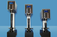 "United Closed-Loop Computer Controlled Hardness Testers Available in 10"", 14"" 18"" & 20"". Brystar Metrology Tools."