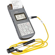 Starrett 3810A Digital Portable Hardness Tester - Brystar Metrology Tools