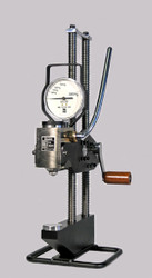 King Portable Brinell Hardness Tester Available From Brystar Metrology Tools.