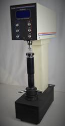 United UH-10 Hardness Tester Full View LH. Brystar Metrology Tools.