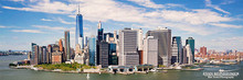 Lower Manhattan New York City