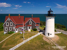 Nobska Light - Falmouth, MA