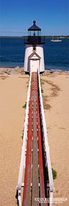 Brant Point Lighthouse - Nantucket, MA