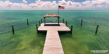 Hammock Pier - Florida Keys, FL