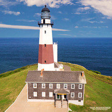 Montauk Lighthouse - Montauk Point, NY