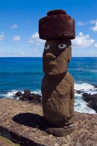 Easter Island - Ahu Tahai Moai